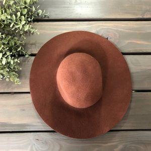 American Apparel wool hat